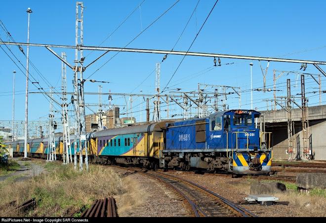 36-251 & Trans Natal