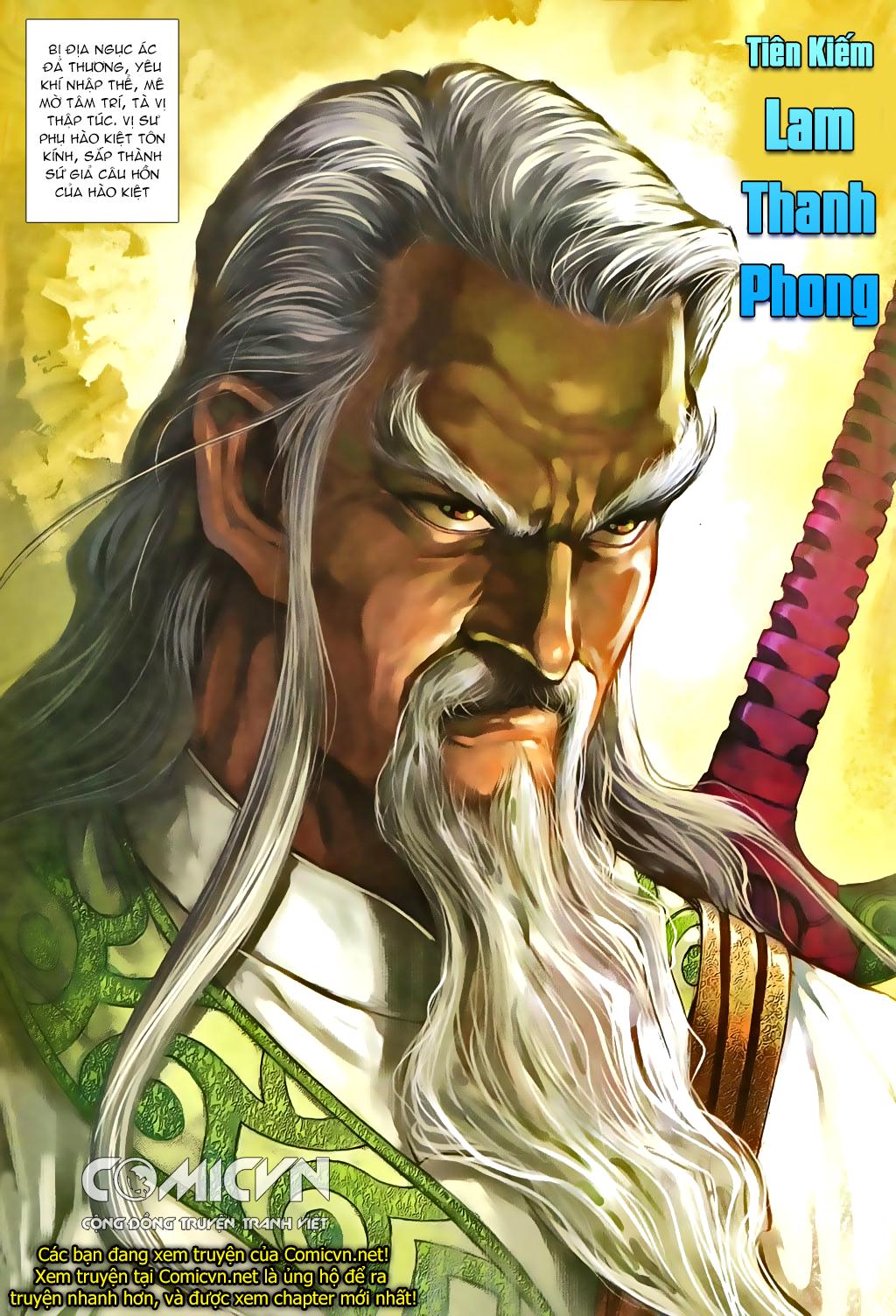 Thần binh huyền kỳ 3 - 3.5 tập 81 - 33