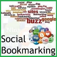 500 PR 2+ Dofollow Social Bookmarking Sites