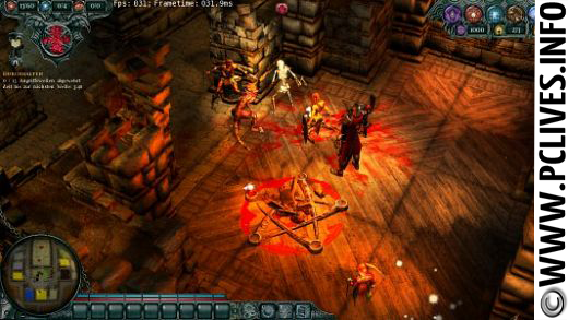 download full version pc game Dungeons Game Of The Year Edition-FiGHTCLUB