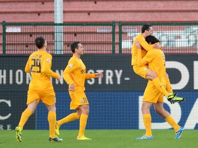 PREVIEW Pertandingan Hellas Verona vs Udinese 10 Mei 2014 Malam Ini