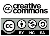 Este blog trabaja bajo Creative Commons Shared Alike 3.0