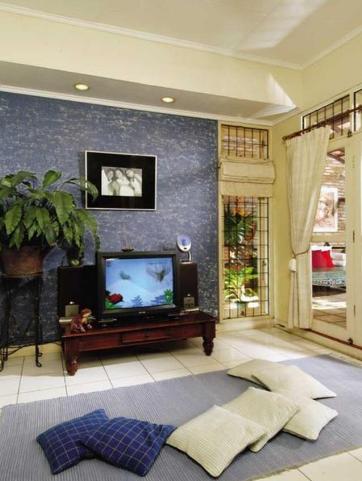 model rak tv minimalis modern dan cara menjaganya