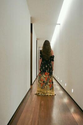 Modern Corridors Designs Corridors Flooring Designs Ideas