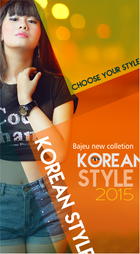 Fashion Wanita Korean Style Import Korea