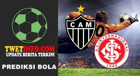Prediksi Atletico Mineiro vs Internacional