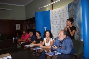 RUEDA DE PRENSA DMSM 2012