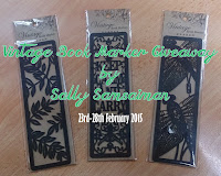 http://sallysamsaiman.blogspot.com/2015/02/vintage-book-marker-giveaway-by-sally.html