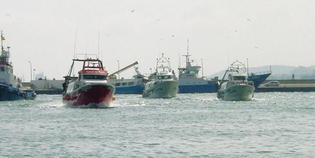 Zona economica exclusiva y Derecho Internacional del mar