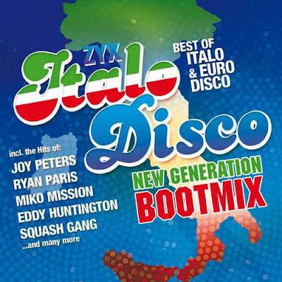 VA – ZYX Italo Disco New Generation Boot Mix (2013)