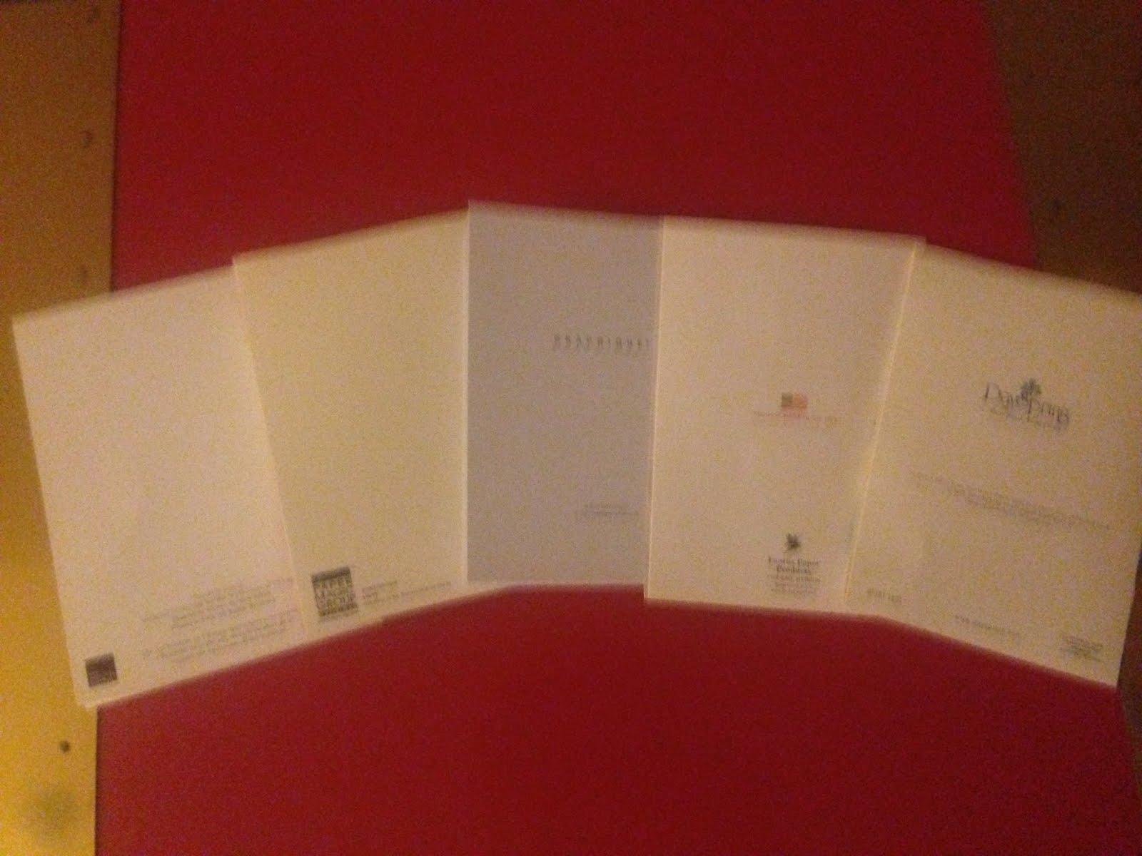 Helga\'s Zero Waste Movement: Helga Donates Used Christmas Cards to ...