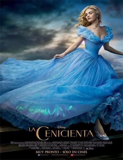 La Cenicienta [2015] [Cam] [Latino]