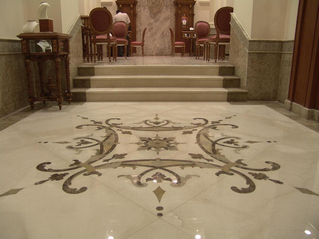 New home designs latest modern marble flooring designing ideas - Flooring plans ideas ...