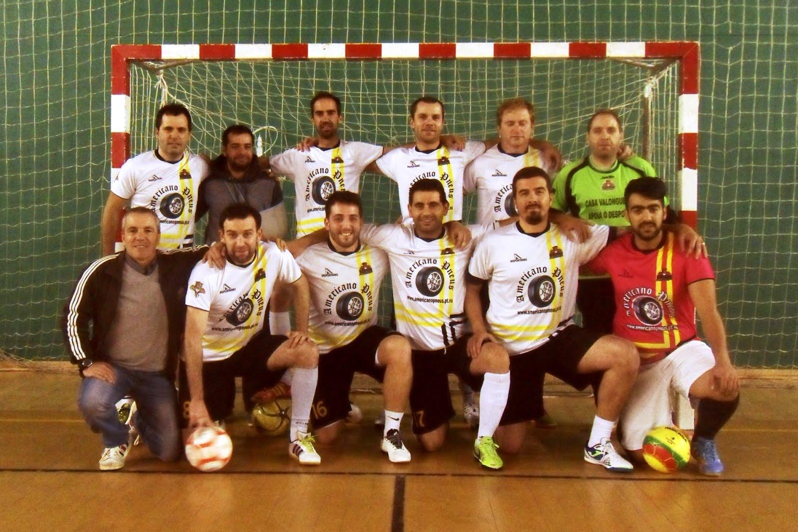 CAMPEÃO da Liga Power Futsal 2015/16