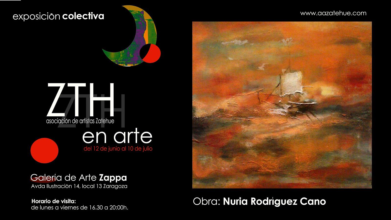 ZTH en Arte.