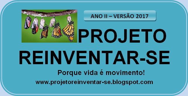 Projeto Reinventar-se