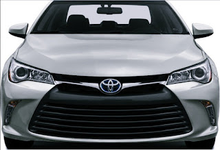 2017 Toyota Camry LE Release Date Canada Features