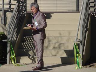 GotPrint Ribbon Cutting Ceremony at Grapevine, Texas print facility