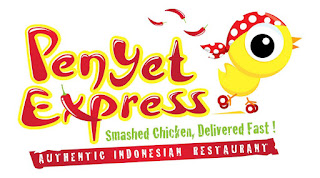 Penyet Express