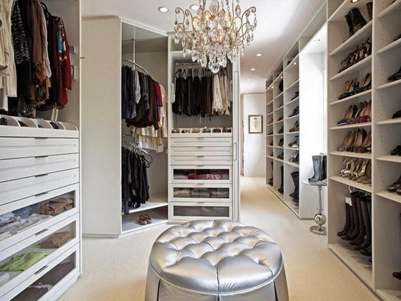 luxury closet organizer lowes