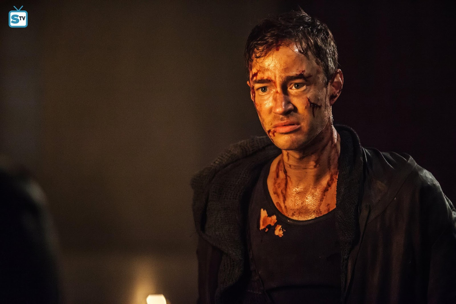Dominion - Episode 2.13 - Sine Deo Nihil - Promotional Photos + Synopsis