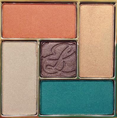 Estée Lauder Bronze Goddess Summer 2013 - Batik Sun Palette