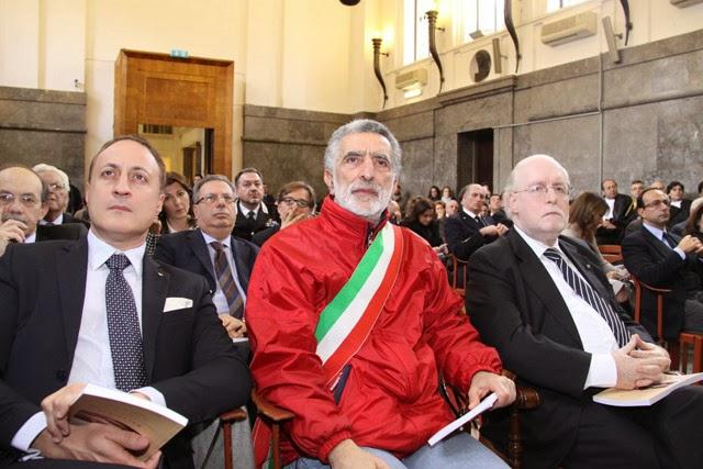 IL GRANDE ORIENTE D'ITALIA RICHIEDE UN INCONTRO AL SINDACO ACCORINTI