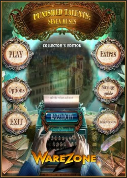 Download Punished Talents Seven Muses Collectors Edition - Pc