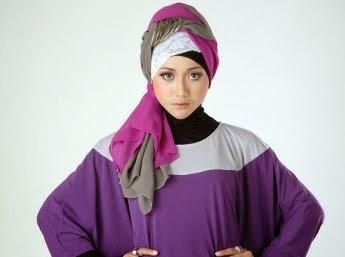 Dampak warna pakaian pada penampilan dan kepribadian