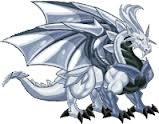 platinum dragon