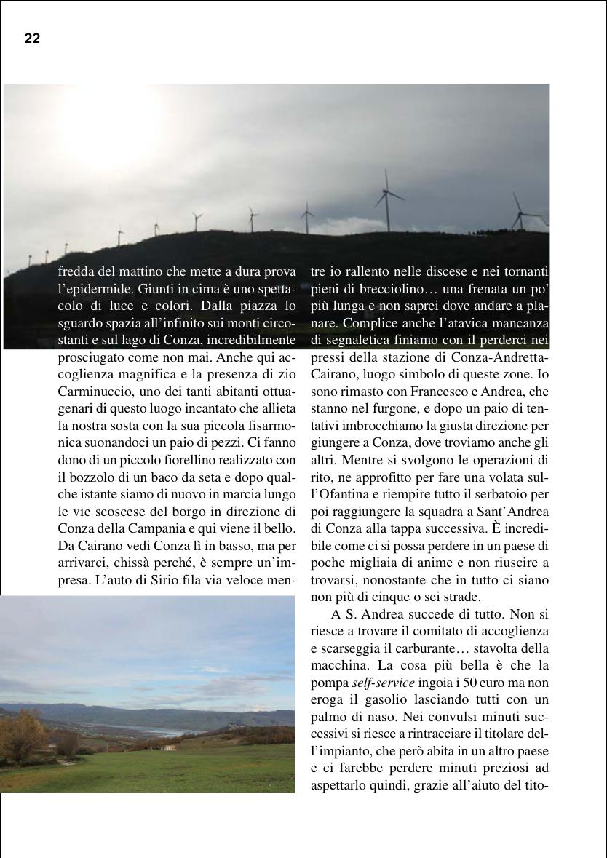 Pagina numero 22