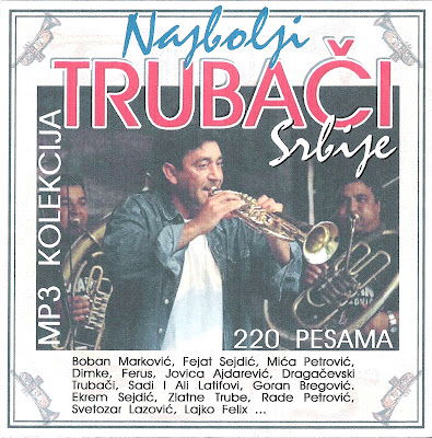 TRUBACI - SVE OVDE Najbolji+Trubaci+Srbije+1-1