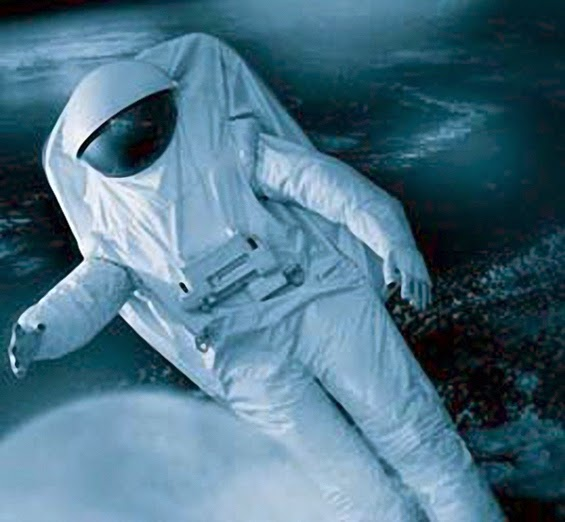 Application of technical textiles in space