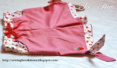 Sew Girl Shorts