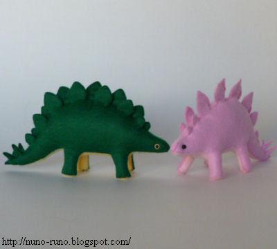2 stégosaure