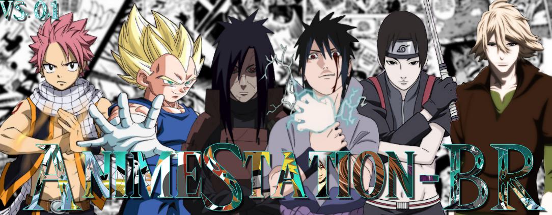 AnimeStation-Br