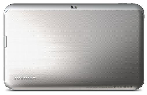 Toshiba Excite 13 AT335 - Full tablet specifications