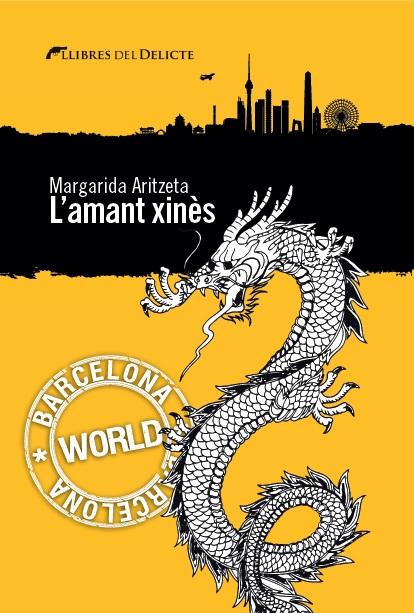 Les meves novel·les: L'amant xinès