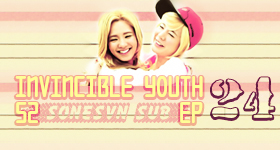 [Vietsub] Invincible Youth Season 2 Ep 24