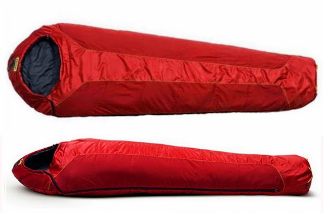 Sleeping Bag Salewa Sigma Micro 800