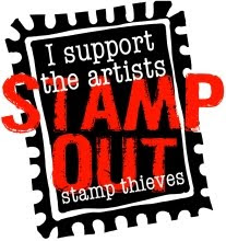 STOP STAMP THIEVES!