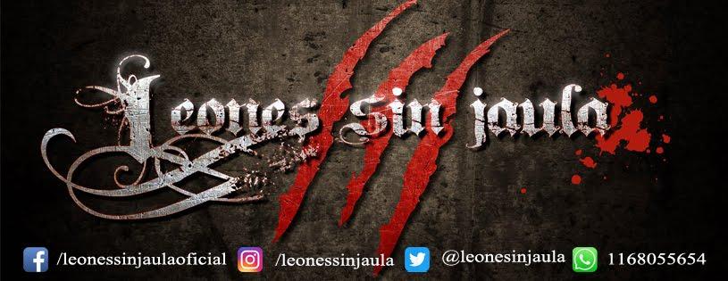 Leones Sin Jaula