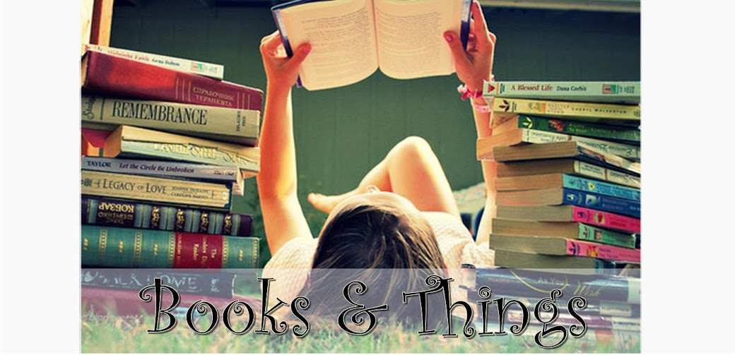 Books&Things