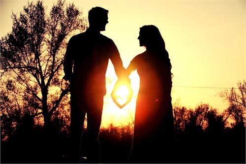 Questions for courtship