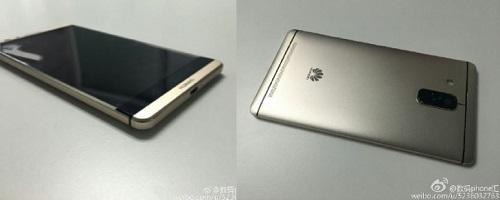 مواصفات جوال هواوى ميت Huawei Mate 8