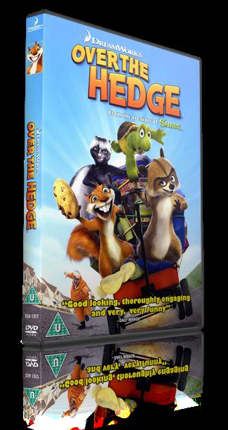 animation movie geek madagascar - photo #27