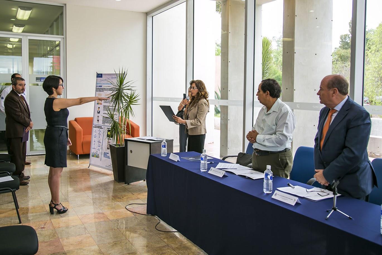 DOCTORADO INSTITUCIONAL EN INGENIERÍA Y CIENCIA DE MATERIALES, GRADÚA A SU ESTUDIANTE CIEN