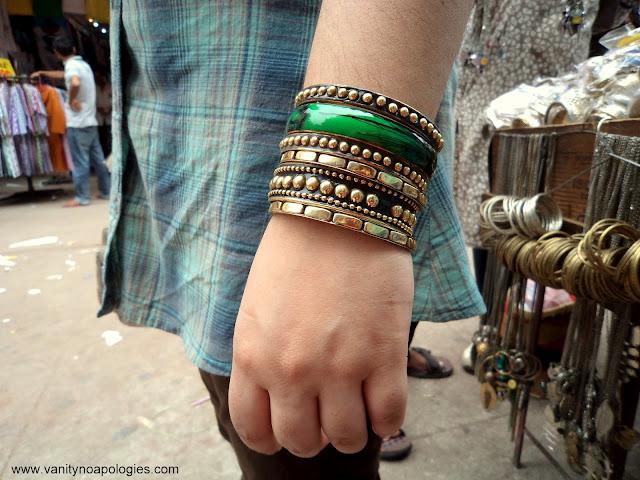 arm bangles