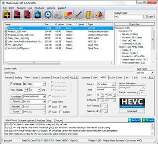 MediaCoder Premium Crack Free Download
