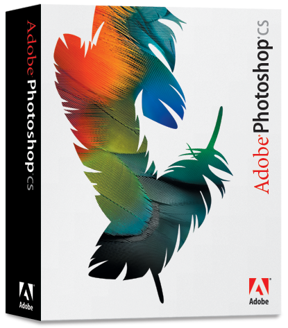 Adobe Photoshop CS Full Version